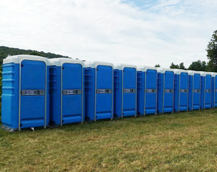 Perfect Portable Toilets